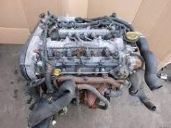 Двигатель Opel Z19DTH
