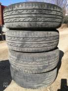 Продам колеса Dunlop 195/65/R15