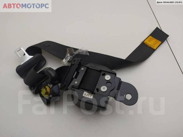 Ремень безопасности передний правый Hyundai Accent MC 1997 [0773387195]