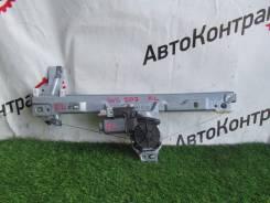 Стеклоподъемник пер. лев. Peugeot 207