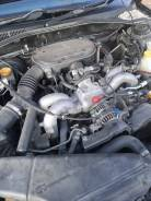 Двигатель subaru b4 ,be5