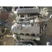 Двигатель Hyndai Accent G4EH