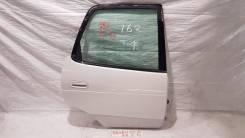 Дверь задняя правая Toyota Corolla Spacio AE111 4AFE
