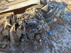 Двигатель в сборе 4sfi