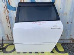 Дверь задняя левая цвет 040 Toyota Ipsum 67004-44060