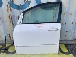 Дверь левая передняя цвет 040 Toyota Ipsum 67002-44060