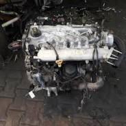 Двигатель Hyundai Kia D4FC 1.4