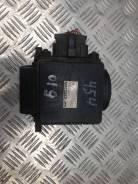 Расходомер воздуха (массметр) Mitsubishi Carisma(DA) 1996 [GB_8379] E5T05271