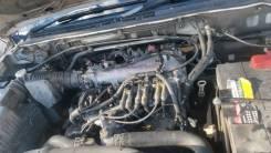 Двигатель 6G72 рабочий