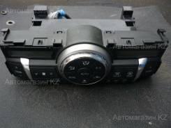 Блок управления климат-контролем Toyota MARK X 2009