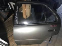 Дверь RL Toyota Camry SV30 1993