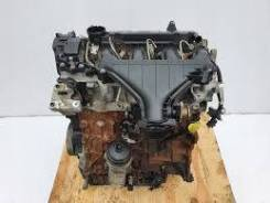 Двигатель RHR 2.0 HDi 136 л. с. Citroen Peugeot