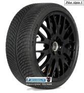 Michelin Pilot Alpin 5, 225/45 R19 96V XL TL