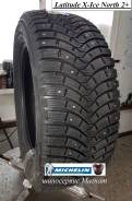 Michelin Latitude X-Ice North 2+, ZP 255/55 R18 109T XL