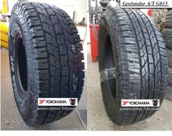 Yokohama Geolandar A/T G015, 3PMSF M+S 255/65 R16 109H