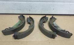 Колодки тормозные задние (комплект) Subaru Forester SF5 #6 26298AA010