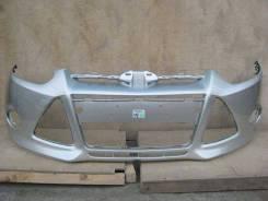 Бампер передний Форд фокус3