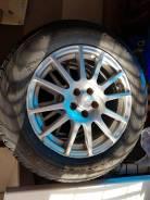 Колеса R16 зима