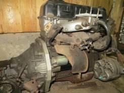 Двигатель ВАЗ для ЛуаЗ