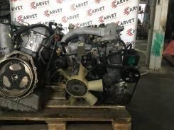 Двигатель SsangYong Musso 2.9л 90-100 л. с Атмосферный OM662