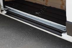Накладка на порог боковой двери Citroen Jumper (250, 290 кузов) NBCJ019302