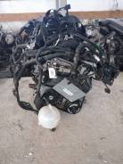 Двигатель для Skoda Yeti 1.2л CBZ