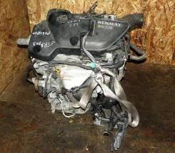 ДВС Renault Koleos 10102JY00B, 2TR2TR703