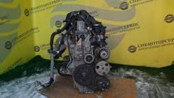Двигатель Honda Fit [00-00027156]