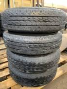 Колесо Bridgestone Ecopia R680
