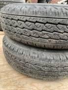 Колесо Bridgestone Duravis R670