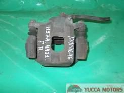 Суппорт тормозной MMC Pajero MINI/Pajero Junior, правый передний