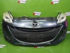 Nose cut Mazda Premacy, передний