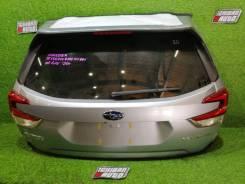 Дверь 5-я Subaru Forester, задняя