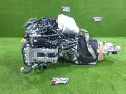 Двигатель Subaru Impreza WRX CH31349