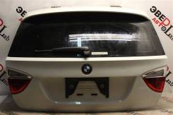 Дверь 5-я BMW 3-Series 320i Touring 2008 [41627166105]