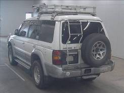 Багажник MITSUBISHI PAJERO V46W 4M40 1997