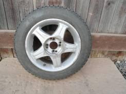 Колесо в сборе Amtel 185/65R15 с диском