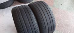 Pirelli Cinturato P1. летние, 2016 год, б/у, износ 50%