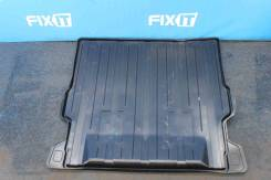 Коврик багажника Mitsubishi Outlander (Митсубиси Аутлендер) CW5W