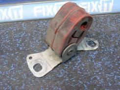 Крепление глушителя Volkswagen Touareg (Фольксваген Туарег) 7LA