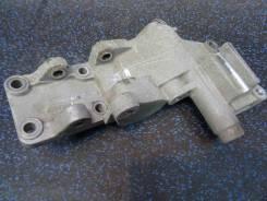 Кронштейн генератора Mitsubishi Galant Fortis (Lancer X) (Митсубиси Лансер) CY3A