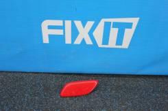 Крышка омывателя фары Mazda Axela (Мазда Аксела) BK5P, левая передняя