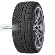 Michelin Pilot Alpin 4, ZP 225/45 R18 95V XL TL