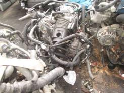 Контрактный двигатель 13B в сборе