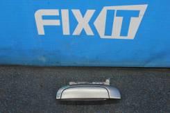 Ручка двери наружняя Kia Rio 2 (Киа Рио 2) JB, левая задняя 836501G000
