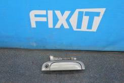Ручка двери наружняя Kia Rio 2 (Киа Рио 2) JB, правая передняя 826601G000