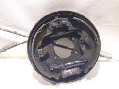 Щиток тормозного механизма Suzuki Escudo 2005 [53110-65J01], правый задний