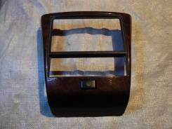 Рамка магнитолы Nissan Bluebird Sylphy QG10, QG18DE