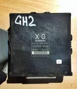Блок управления АКПП Subaru Impreza [31711AL371] GH2 EL15 31711AL371