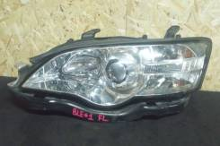 Фара передняя левая в сборе Subaru Legacy BLE #1
